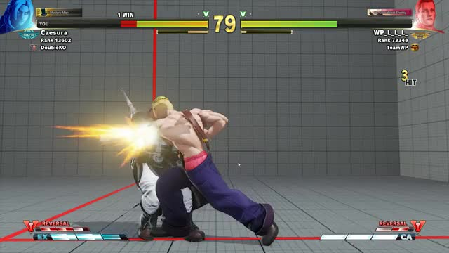 Watch and share Street Fighter V 2019.08.03 - 14.22.46.05.DVR GIFs on Gfycat