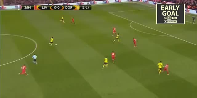 Watch and share Early Goal GIFs and Football GIFs on Gfycat