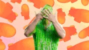 Watch Slime GIF on Gfycat. Discover more related GIFs on Gfycat