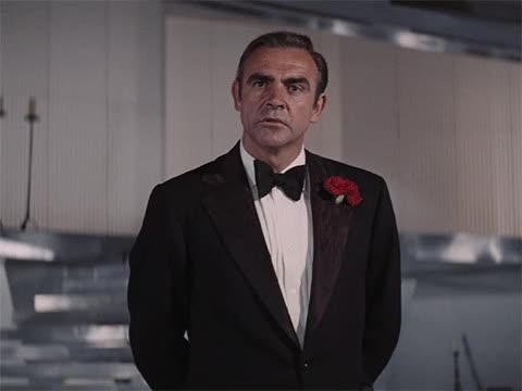 Watch and share James Bond GIFs and 007 GIFs on Gfycat