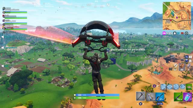 Watch and share Fortnite GIFs and Walking GIFs by Yoshiro26 on Gfycat