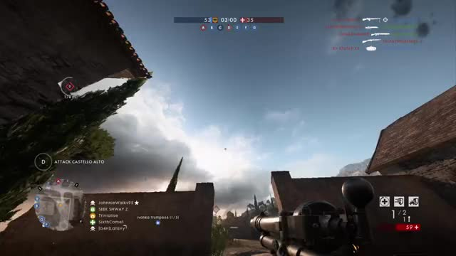Watch this GIF by Gamer DVR (@xboxdvr) on Gfycat. Discover more Battlefield1, Trivialise, xbox, xbox dvr, xbox one GIFs on Gfycat