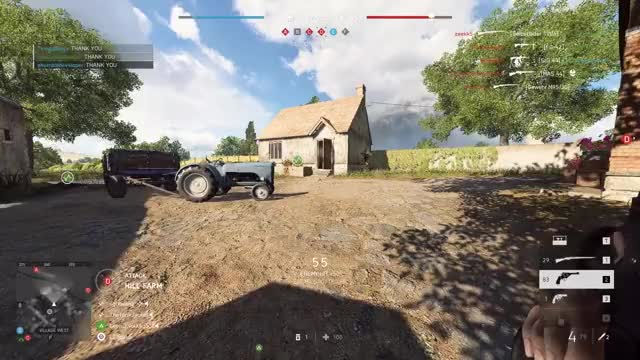 Watch and share Battlefield 5 GIFs and Battlefield V GIFs by Lav on Gfycat