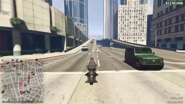 Watch Up and Down GIF on Gfycat. Discover more grand theft auto, gta5, gtav, orion, solaris, stunt GIFs on Gfycat