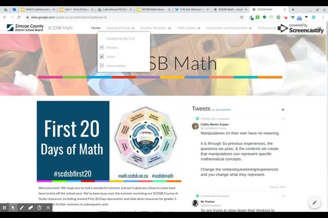 Watch and share SCDSB Course Of Study GIFs on Gfycat