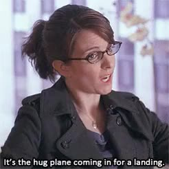 Watch and share Liz Lemon GIFs on Gfycat