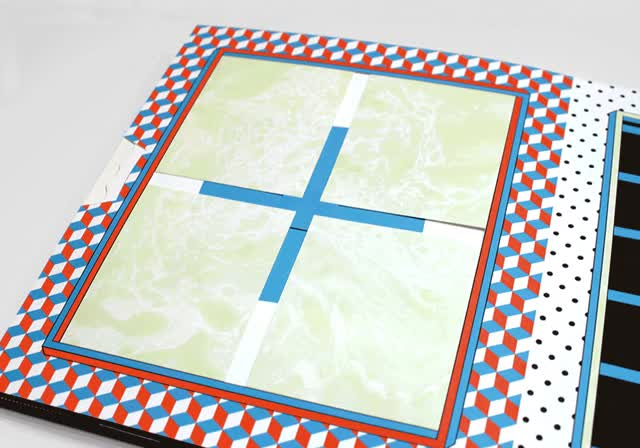 Watch and share Pop-up Book On Optical Illusions GIFs on Gfycat
