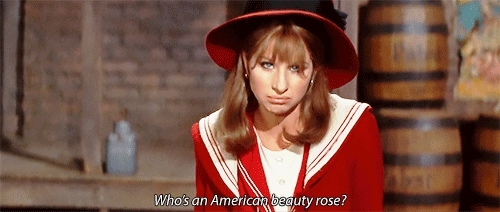 barbra streisand, broadway, endless list of favourite films, filmedit, funny girl, mine, movieedit, barbara streisand GIFs