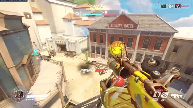 Watch JUNKRAT GIF on Gfycat. Discover more junkrat gameplay, overwatch, overwatch junkrat GIFs on Gfycat
