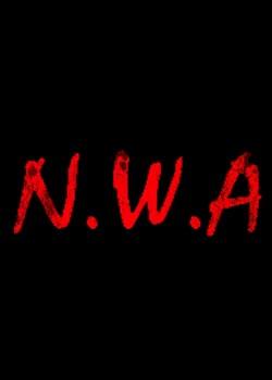 Watch gif edited vrawdopest nwa no stealing NWA Logo GIF on Gfycat. Discover more related GIFs on Gfycat