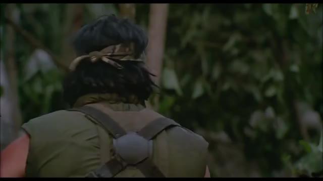 Watch Predator (1987) End Credits GIF on Gfycat. Discover more Predator, laugh GIFs on Gfycat