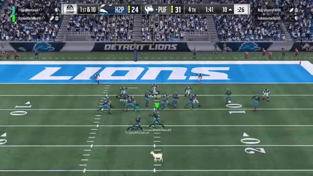 Watch this GIF by Gamer DVR (@xboxdvr) on Gfycat. Discover more MaddenNFL18, TrippyMontana6, xbox, xbox dvr, xbox one GIFs on Gfycat