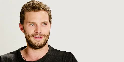 Watch and share Jamie Dornan GIFs on Gfycat