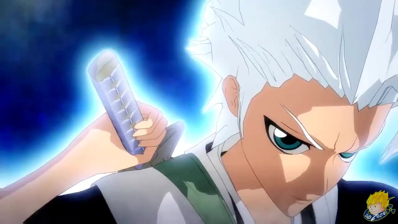 Bleach Paradise Lost Opening BRAND NEW Smart Phone Game 【 60 FPS 1080 P】