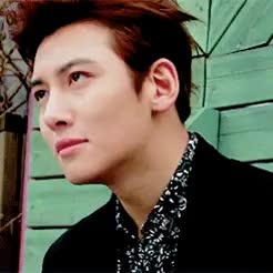 Watch and share Omg That Smirk GIFs and Ji Chang Wook GIFs on Gfycat