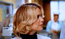 Watch and share Grey's Anatomy GIFs and Sarah Paulson GIFs on Gfycat