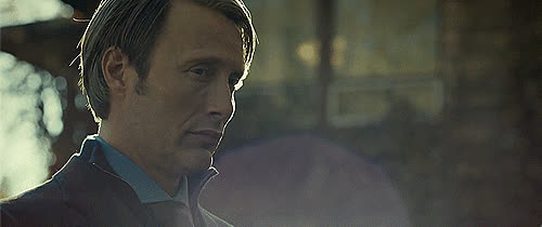 mads mikkelsen, 2016 ↻#mads mikkelsen#hannibal#hannibal rp#hannibal lecter#gh#gif hunt#ghmadsmikkelsen Mads Mikkelsen Gif HuntMads Mikkelsen (as Hannibal) GIFs