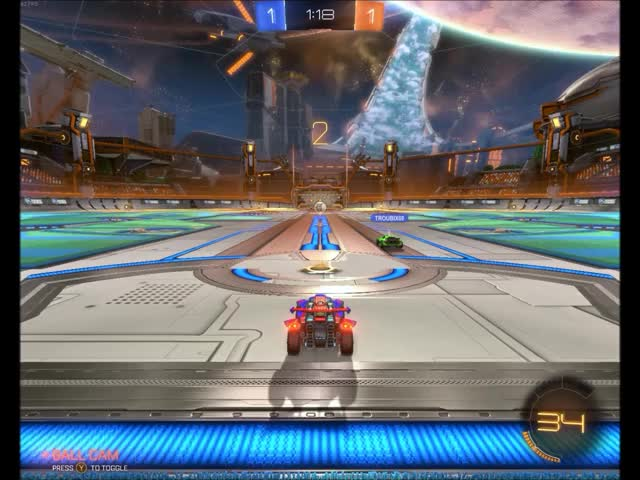 Watch and share Rocket League GIFs and Savage GIFs by unnamed on Gfycat