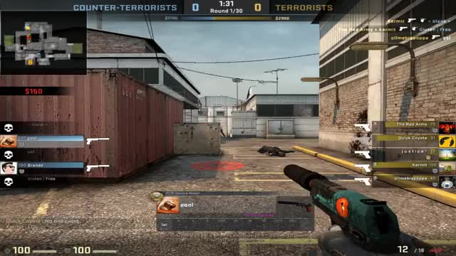 Watch and share Cache Pistol 4k GIFs by Zaxia on Gfycat