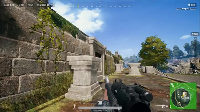 Watch and share QFire Cheats In PUBG GIFs on Gfycat