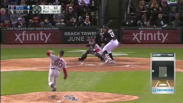 Watch Garcia closes the deficit GIF by @akargz29 on Gfycat. Discover more whitesox GIFs on Gfycat