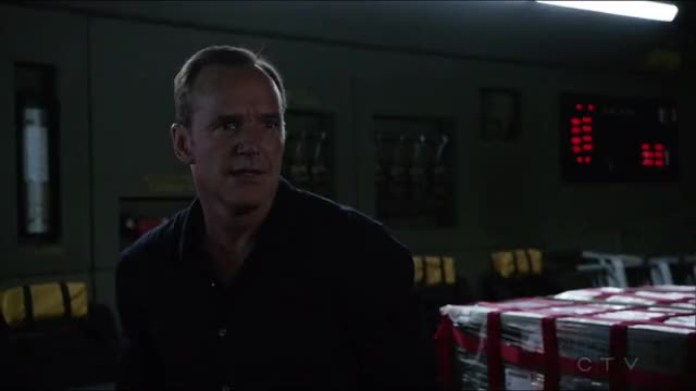 Watch and share Clark Gregg GIFs and Celebs GIFs by ANTHP on Gfycat
