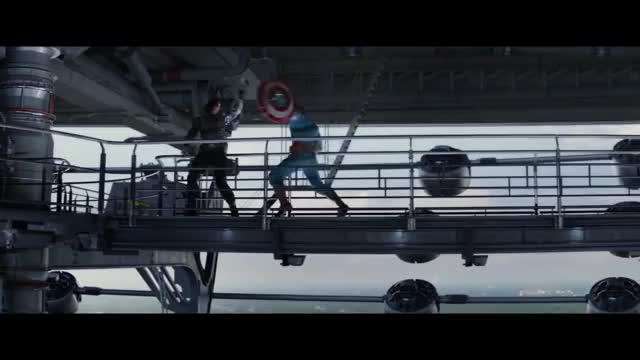Watch Captain America - Fight Moves Compilation(AoU Included) HD GIF by @agent008 on Gfycat. Discover more captain america, fight moves, fight scenes GIFs on Gfycat