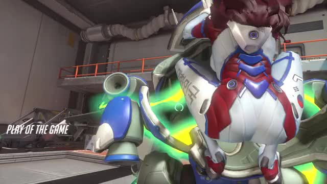 Watch and share Overwatch GIFs and Potg GIFs by InTheZoan on Gfycat