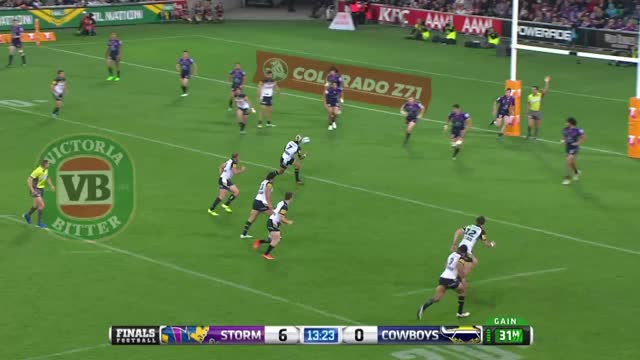 Watch and share Nrl GIFs by britishguitar on Gfycat