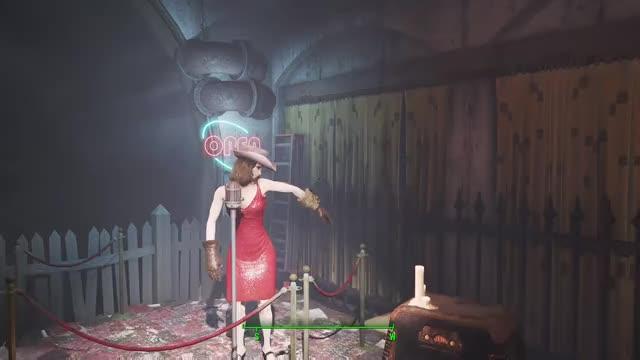 Watch this GIF by Xbox DVR (@xboxdvr) on Gfycat. Discover more EldestHealer160, Fallout4, xbox, xbox dvr, xbox one GIFs on Gfycat