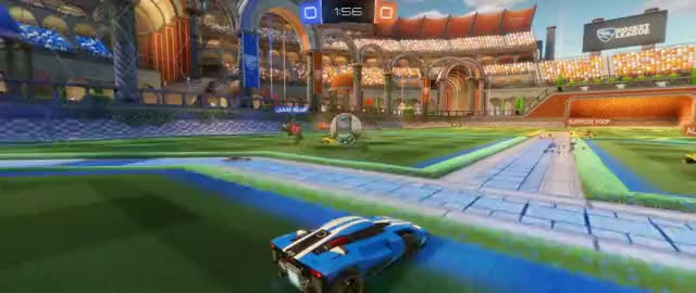 Watch and share Rocket League GIFs by xx116xx on Gfycat