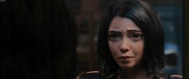 Watch and share Alita Battle Angel GIFs and Alita Movie GIFs by voidshell on Gfycat
