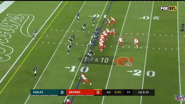 Watch and share Philadelphia Eagles GIFs and 2018 Nfl Preseason GIFs on Gfycat