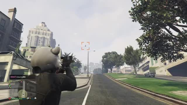 Watch and share Revenge GIFs and Gta 5 GIFs by Shooter2409 on Gfycat