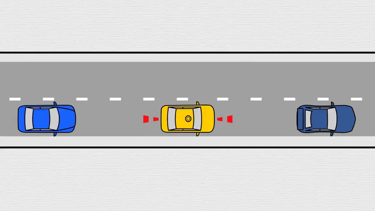cars, cgpgrey, education, traffic, The Simple Solution to Traffic GIFs