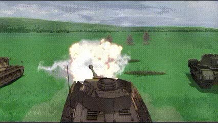 Watch and share Girls Und Panzer The Movie (BD 1280x720 AVC AACx5 [5.1+2.0+2.0+2.0+2.0]).mp4 20171108 215016 GIFs by borisjineman on Gfycat