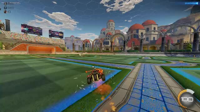 Watch and share Rocketleague 2020.05.05 - 03.32.50.06.DVR GIFs on Gfycat