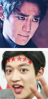 Watch and share Te Amo Muchoooo GIFs and Choi Minho GIFs on Gfycat
