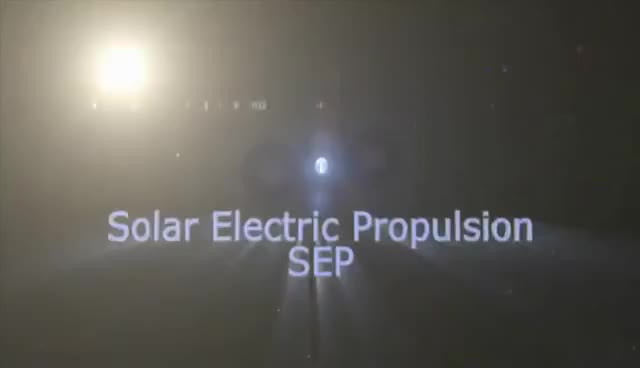 Watch and share Mega Flex Solar Array GIFs on Gfycat