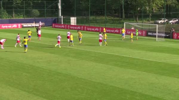 P16/98: Polen-Sverige 4-0, Warszawa 29/8 2014 (reddit)