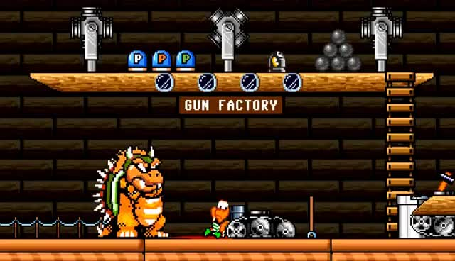 Watch bowser bullet GIF on Gfycat. Discover more bowser, jerry, mario GIFs on Gfycat