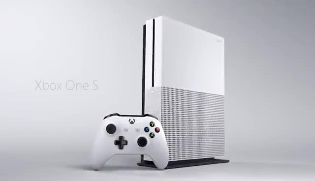 Watch and share Xbox One S GIFs on Gfycat