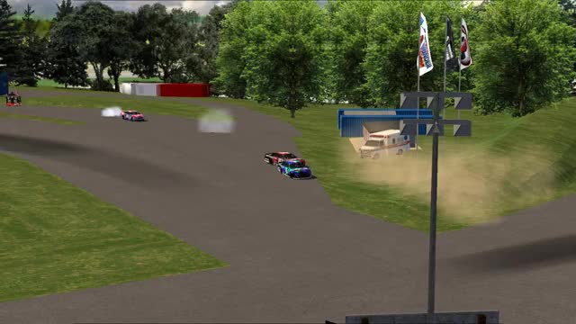 Watch and share NASCAR Racing 2003 Season 2019.02.01 - 20.32.21.02 GIFs by Jack on Gfycat