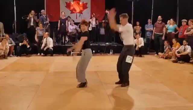 Watch and share CSC 2017 - Canadian Showcase Finals GIFs on Gfycat