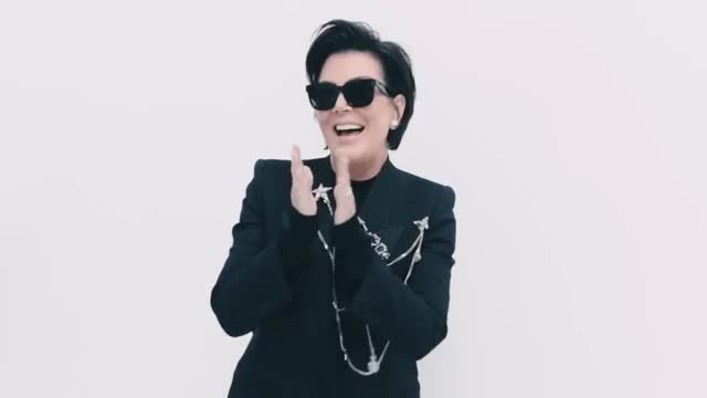 Watch and share Kris Jenner GIFs and Clapping GIFs by Reactions on Gfycat