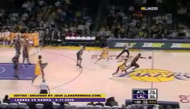 Watch Shannon Brown GIF on Gfycat. Discover more Basketball, Funny, GetOwned GIFs on Gfycat