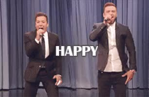 Watch and share Happy Birthday Justin Timberlake GIFs on Gfycat