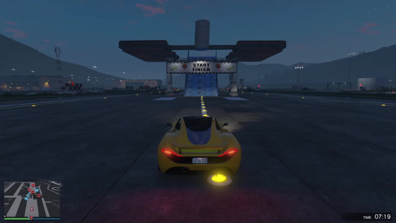 gta, ps4, Get off my car plz. thnx GIFs