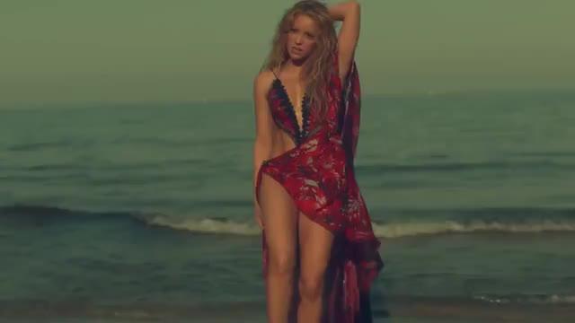 Watch and share Shakira Maluma - Clandestino (Official Video) GIFs on Gfycat
