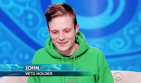 What's your favorite Big Brother Gif? : BigBrother GIFs